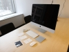 The new iMac 27""