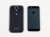 Разборка Samsung Galaxy S4