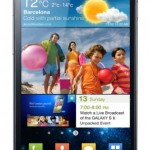 Samsung Galaxy S II все-таки получит обновление Android 4.1 Jelly Bean