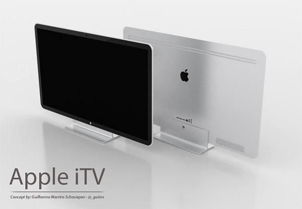 Телевизор от Apple