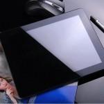 Android-планшет с Retina-дисплеем — Cube U9GT V