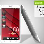 Концепт HTC Legend HD+ на базе Tegra 4
