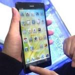 Huawei Ascend Mate — смартфон с экраном 6,1 дюймов!