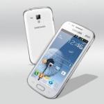Samsung анонсировала новый двухSIMник: Galaxy Grand DUOS