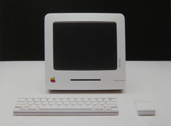 Baby Mac 1985