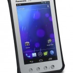 «Неубиваемый» планшет от Panasonic: Toughpad JT-B1