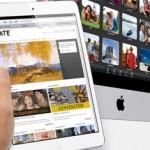 Apple наращивает производство iPad mini и iMac