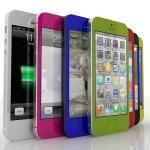 iOS 7 и новый iPhone 5S