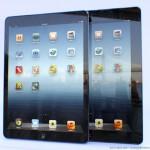Новые модели iPad 5 и два iPhone в 2013 году