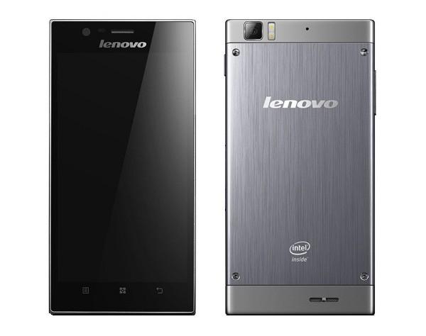 Lenovo Intel Clove