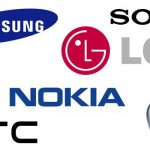 smartphone manufacturers