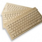 Клавиатура из дерева Orée Board