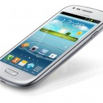 У Galaxy S4 будет близнец, только меньше ростом