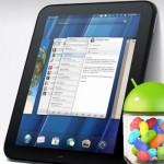 Android планшет на базе NVIDIA Tegra 4 от HP
