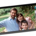 HTC Butterfly поступил в продажу в России
