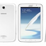 Официально анонсирован Samsung Galaxy Note 8.0