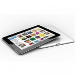 iPad 5 станет еще тоньше!