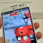 LG представила Optimus G Pro