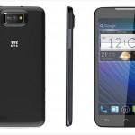 Большой смартфон Grand Memo от компании ZTE