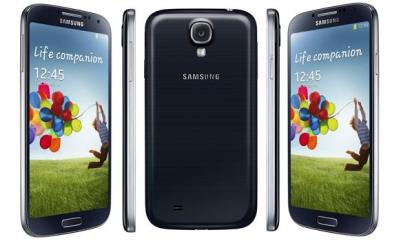 Samsung Galaxy S4 Exynos 5 Octa