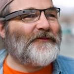 Google работает над Google Glass для людей с плохим зрением