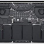 Обнаружены проблемы с системой охлаждения в MacBook Pro Retina