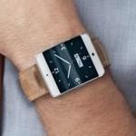 Интересный концепт Smart Watch