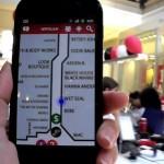Apple приобрела разработчика технологии позиционирования внутри зданий WiFiSlam