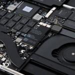 Apple решила проблемы с системой охлаждения в MacBook Pro Retina