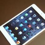 Apple начинает сокращать поставки iPad mini