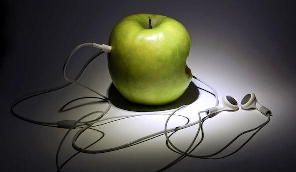 Apple iRaio