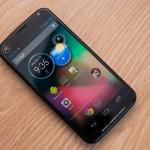 Неизвестный смартфон от Motorola (Видео)