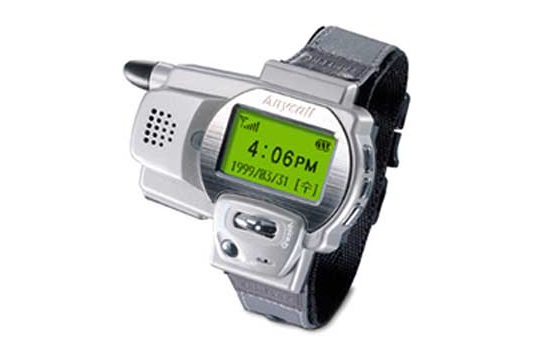 Samsung watch SPH-WP10