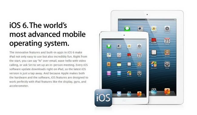 Why you'll love iPad