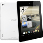 Acer Iconia A1-810 — недорогой конкурент iPad mini