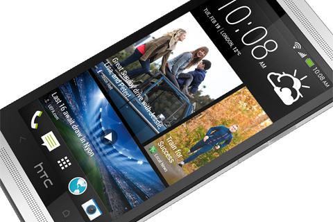 Android 4.2.2 обновление с Sense 5 для HTC One X