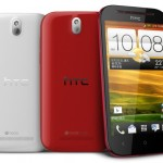HTC Desire P официально анонсирован на Тайване