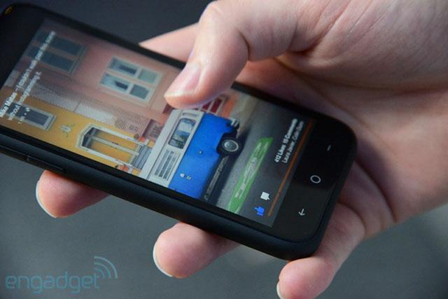 HTC First Facebook