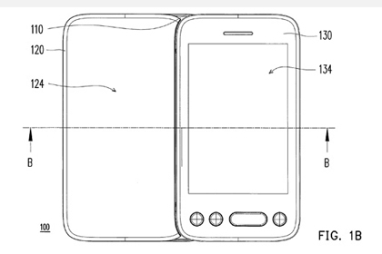 HTC patent