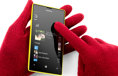 Стартовали продажи Nokia Lumia 520