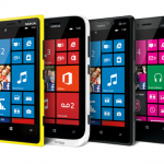 Nokia Catwalk готов увидеть мир