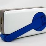 SOSCharger — электрогенератор для вашего устройства