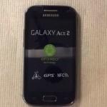 Samsung Galaxy Ace 2 получил обновление Android