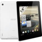 Acer планирует выпустить бюджетный 7″ планшет