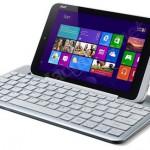 Первый 8″ планшет на Windows 8 от Acer