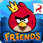 2 мая выходит Angry Birds Friends для Android и IOS