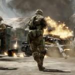 Battlefield 4 небольшая утечка