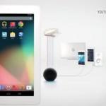 Новый Nexus 7 от Google уже совсем скоро