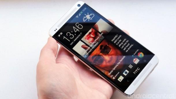 Цена на новый HTC One упала до 99 Долларов США