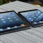 Фотографии фронтальной панели нового iPad 5?